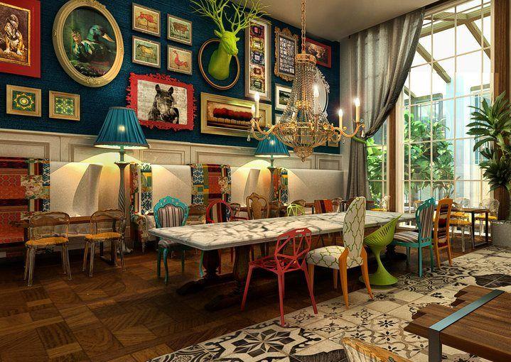 Best 25+ Bohemian design ideas on Pinterest | Bohemian office ...