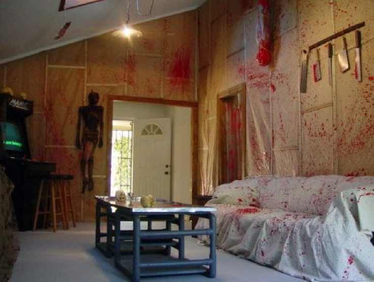 scary living room ideas living room. Black Bedroom Furniture Sets. Home Design Ideas