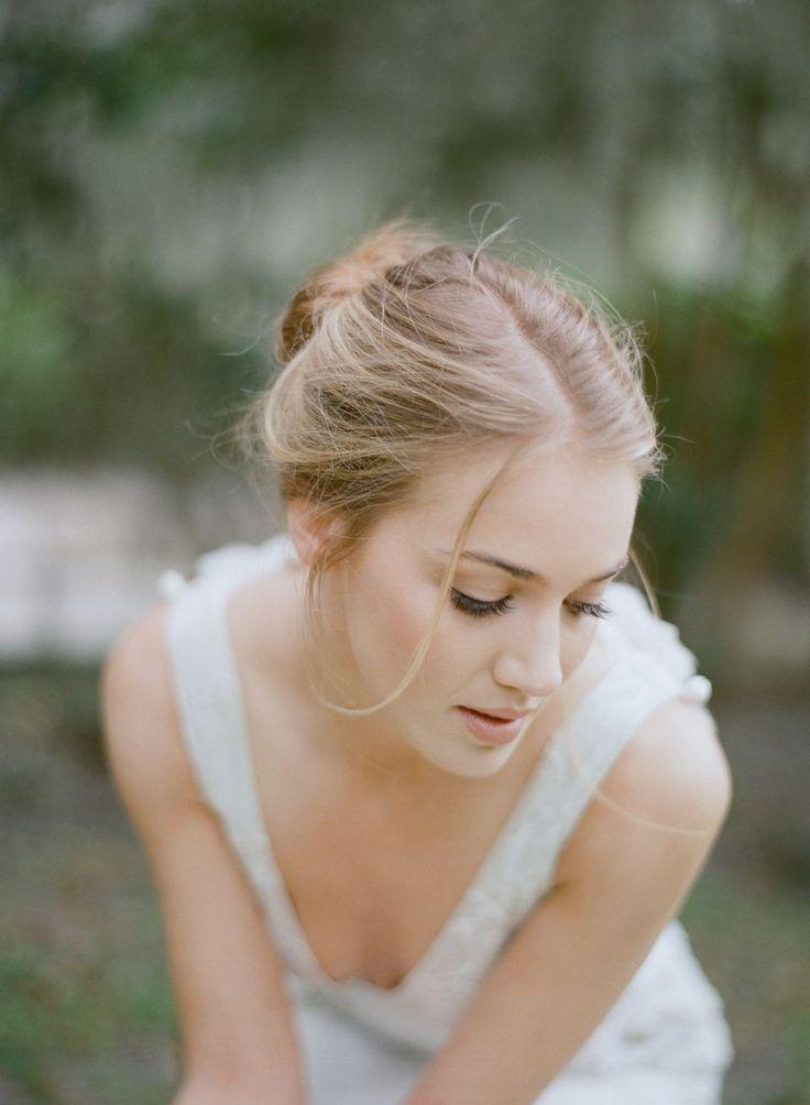 Photo by Elizabeth Messina/ Model Anna Salzillo