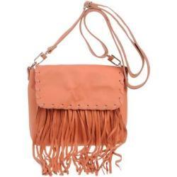 NARDELLI Medium leather bag female