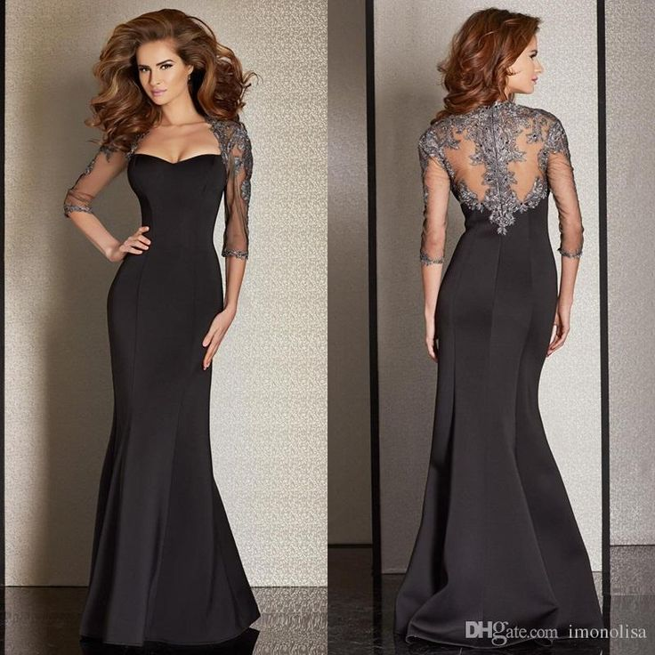 84 best Evening Dresses images on Pinterest | Formal dresses ...