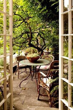 ♔ From 'My French Country Home'