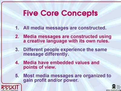 94 best images about Media Literacy on Pinterest   The medium ...
