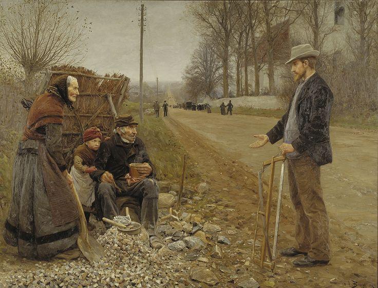agrarianrhythm: Hans Andersen Brendekilde