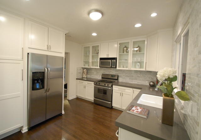 Gorgeous Love The Grey Counter Kitchen Dining Area Pinterest Warm The Grey And The O 39 Jays