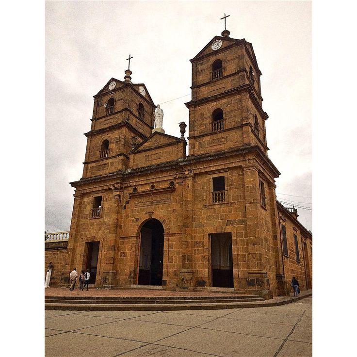 Zapatoca Santander Colombia Foto Oscar Garzón