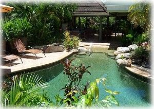 Cascade Gardens Cairns  Enquire http://www.fnqapartments.com/accom-cascade-gardens-cairns/ #cairnsaccomodation
