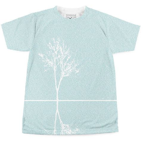 Walden | Book T-Shirt | Litographs  Want this with all my heart!!!  Maybe the kids can use sharpies to write on a tshirt some of their favorite lines from the class?