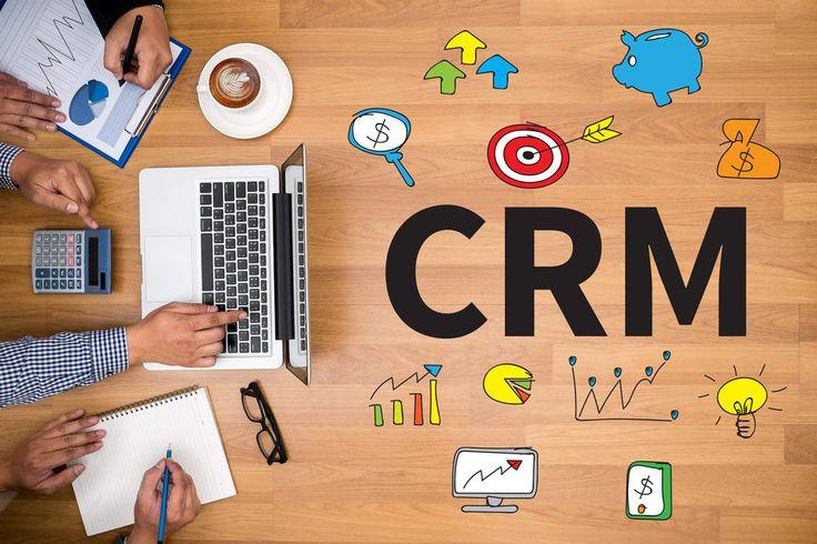 CRM Concept عبارت مدیریت ارتباط با مشتری یا CRM از  اوایل دهه نود میلادی وارد حوزه مدیریت و بازاریابی شده است. بررسیها نشان می دهد که این اصطلاح تقریبا از زمانی که توماس سیبل، مدیر و مالک Siebel Systems عنوان «مدیریت ارتباط با مشتری» را در مورد نرم افزار تولیدی خود به کار برد، به تدریج درادب