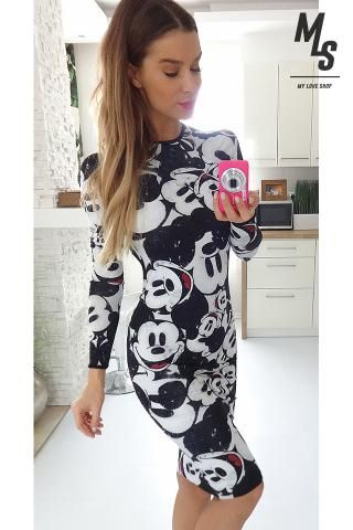 Venus dress Disney Mickey
