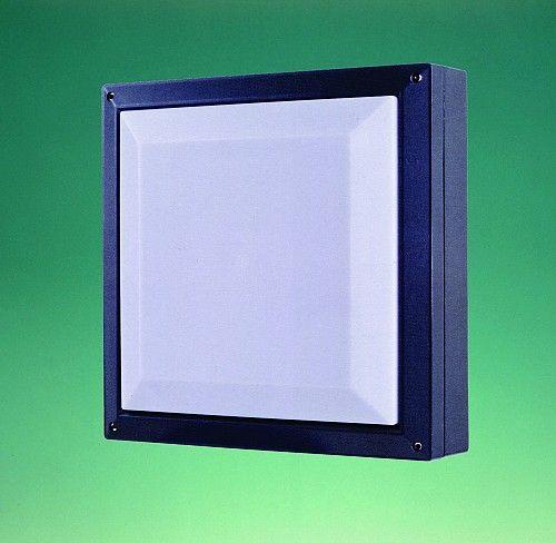 Plain Square IP65 Waylight Surface Mounted Emergency