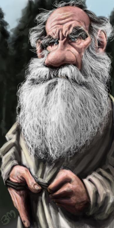 Leo Tolstoy (Chiến tranh và hòa bình) Nhà văn, nhà viết kịch,, nhà triết học, tiểu thuyết gia... Người Nga