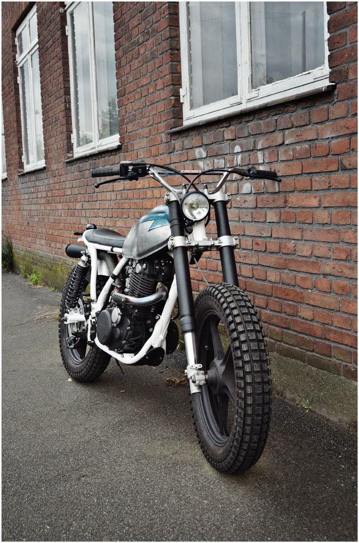 essays about bikes