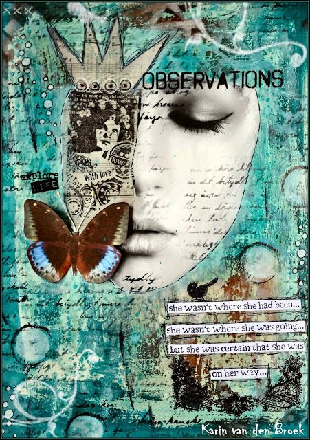Creativity: Observations..