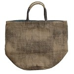 Jute bag - Yours Sustainably