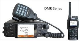 Image result for dmr mobile radio