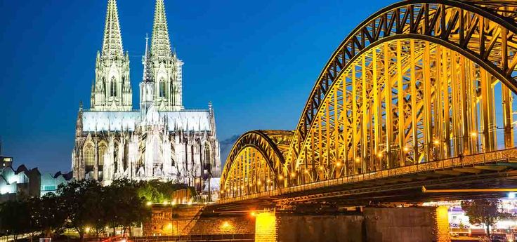 #Travelspot -  Cologne - #travel #ttot #Germany #rtw #cologne