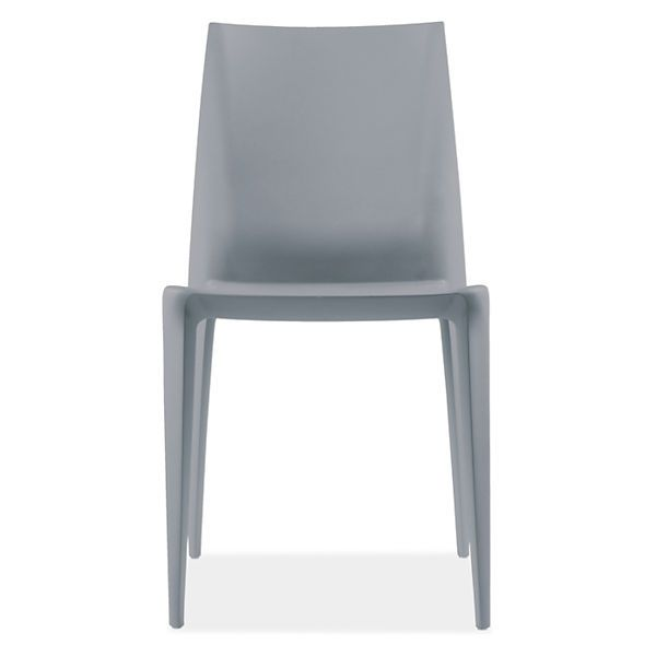 Bellini Modern Indoor-Outdoor Chair - Modern Dining Chairs - Modern Dining Room…