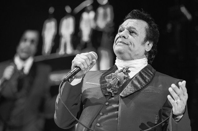 Mexican superstar Juan Gabriel, who at 66 years old had just embarked on the biggest tour of his life, has died, sources confirm.