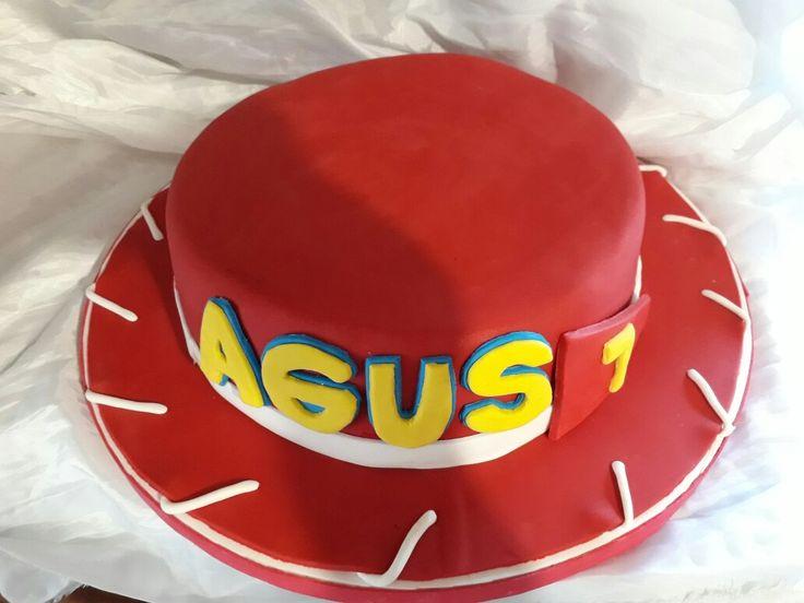 Torta sombrero