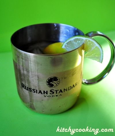 Moscow MuleMule Kitchycook, Drinks Drinks Drinks, Food, Time Drinks, Summer Sippers, Moscow Mule, Refreshing Cocktails, Summer Time