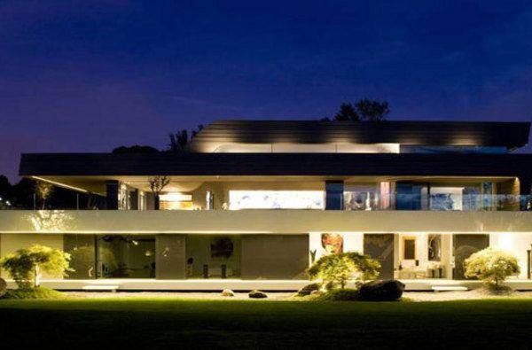 La nouvelle maison de toni kroos madrid - Maison de cristiano ronaldo en espagne ...