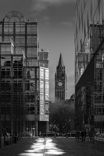 Manchester Deansgate