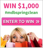 Win $1000 to spend on mydealbag!