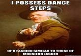 I can still bust a move.......