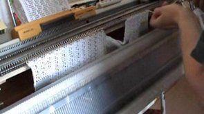 Machine Knitting By Susyranner's Videos on Vimeo