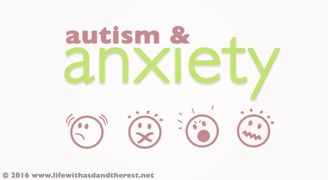#Autism and #anxiety in children - what we learnt whilst tackling our Son's anxiety