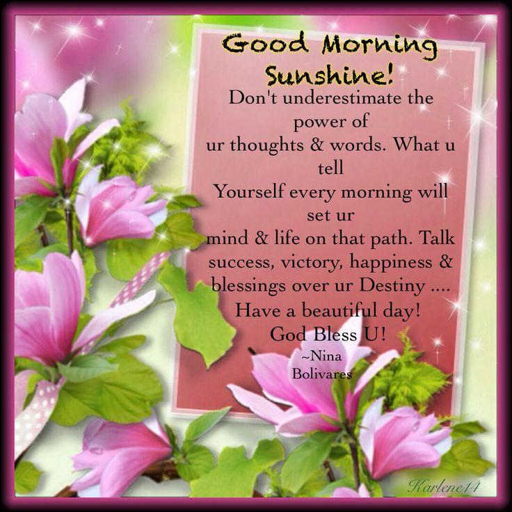 Good Morning Sunshine Wishes : Best images about morning n nite quotes on pinterest