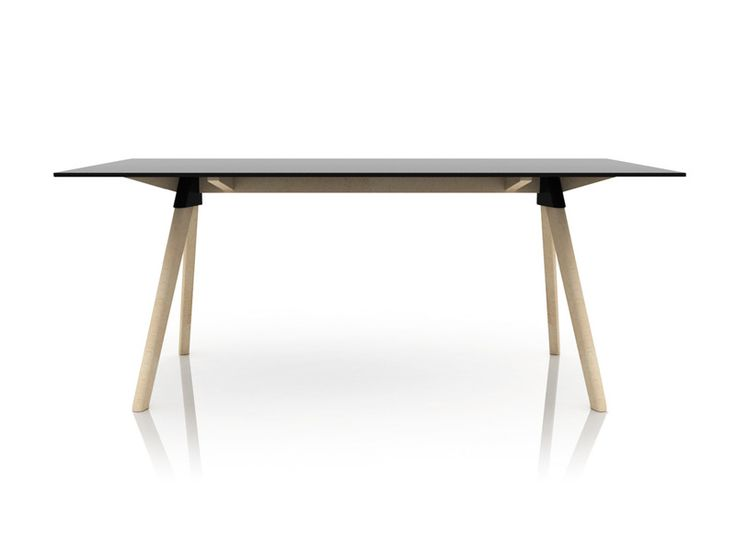 Buy the Magis Butch - The Wild Bunch Table at Nest.co.uk