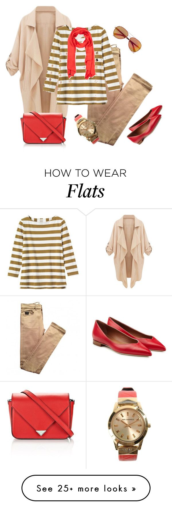 """outfit 3145"" by natalyag on Polyvore featuring Malone Souliers, Alexander Wang, April 77, Toast, Faliero Sarti, Karl Lagerfeld, River Island, women's clothing, women's fashion and women"