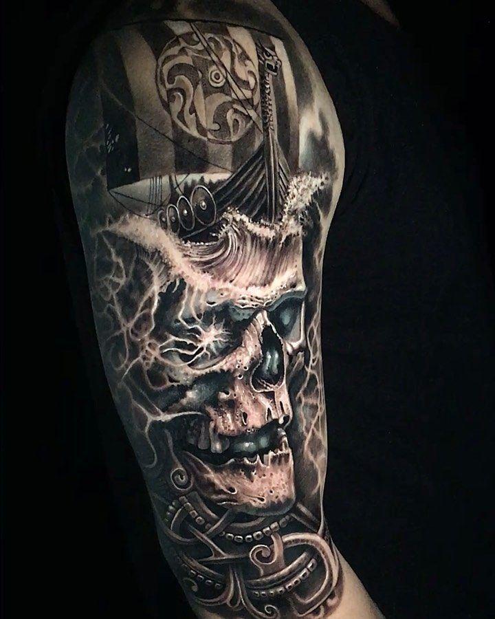 Arm vorlagen männer tattoos Maori Tattoo