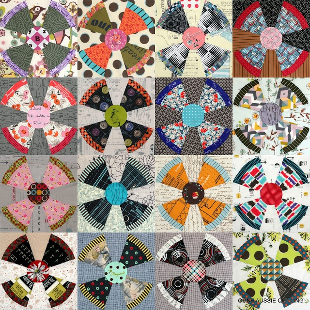 76 best images about Austrailian on Pinterest : steampunk quilt pattern - Adamdwight.com