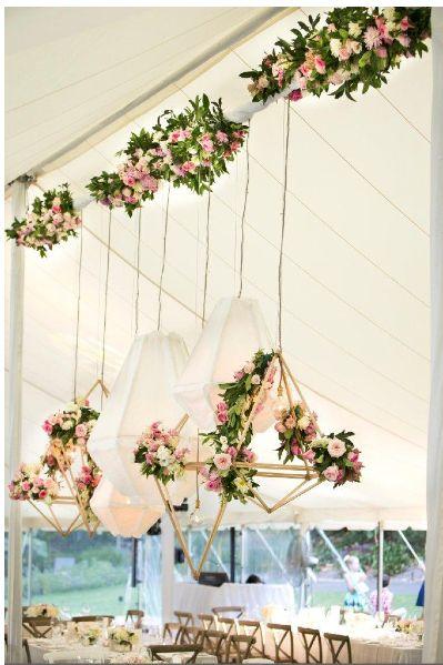 Garden Wedding.  Location: Royal Botanic Gardens.  Styling: Georgeous Occasions. Photography: Sarah Wood
