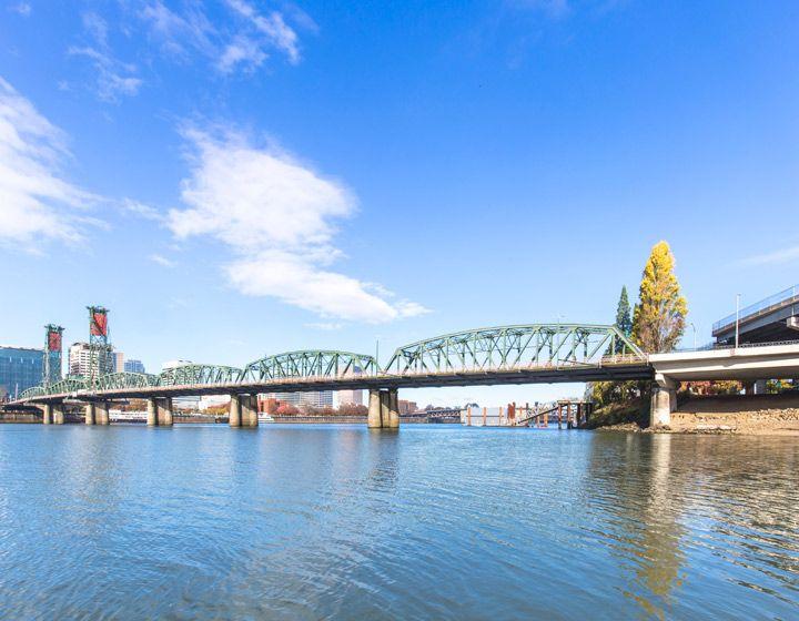Downtown Portland Hotels | Kimpton RiverPlace Hotel