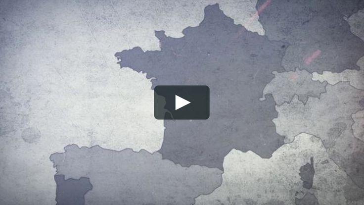 Casablanca Infography on Vimeo