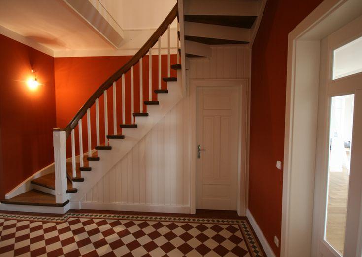 1000 ideas about holztreppe bauen on pinterest. Black Bedroom Furniture Sets. Home Design Ideas