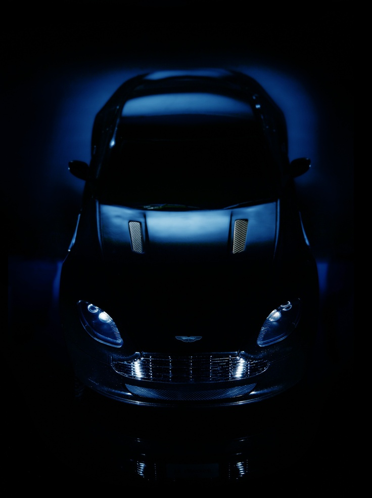 Light and scale. This car is only 6inch wide.  http://www.davidcantwellphotography.com