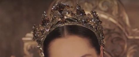 #TheMagnificentCentury #Crowns