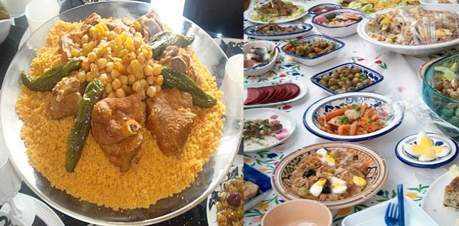 for Cuisine tunisienne