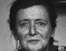 poetryarchive.org | Poetry archive Elizabeth Jennings