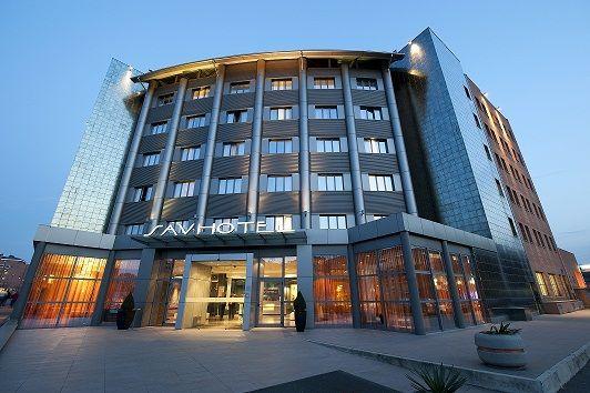 Savhotel Bologna - Business Hotel