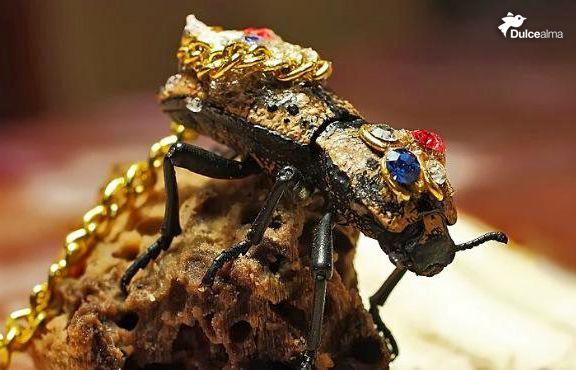 El Makech es una joya viviente con una hermosa historia detrás. Descubre porqué http://buff.ly/1KzsVRl  #Yucatán #DulceDato