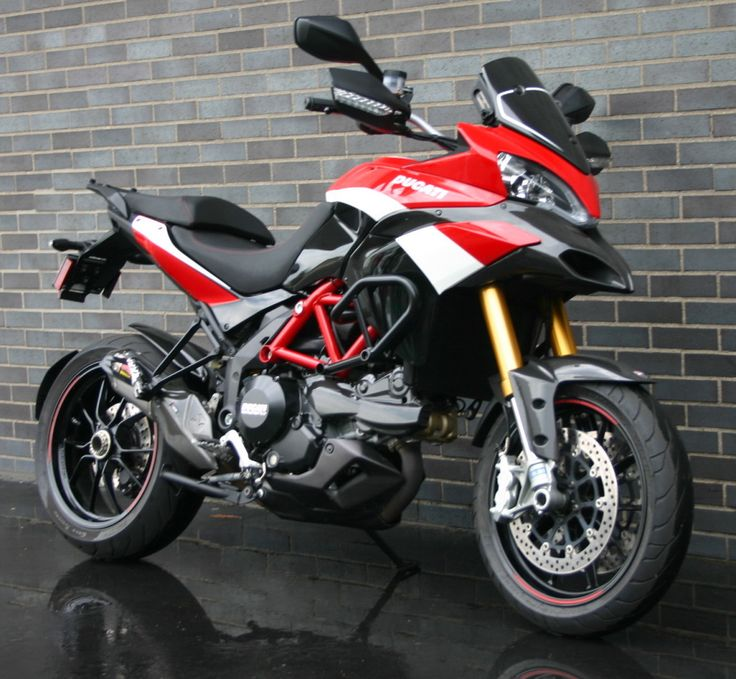 ducati multistrada - i need it | motorcycles | pinterest | ducati