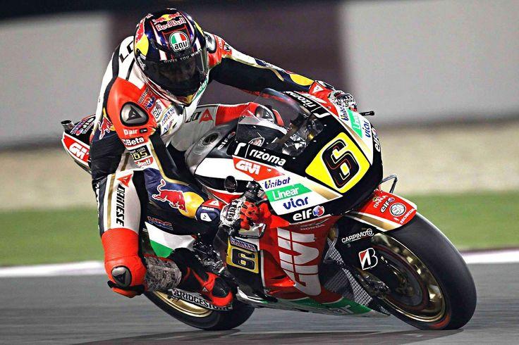 Bradl Qatar 14