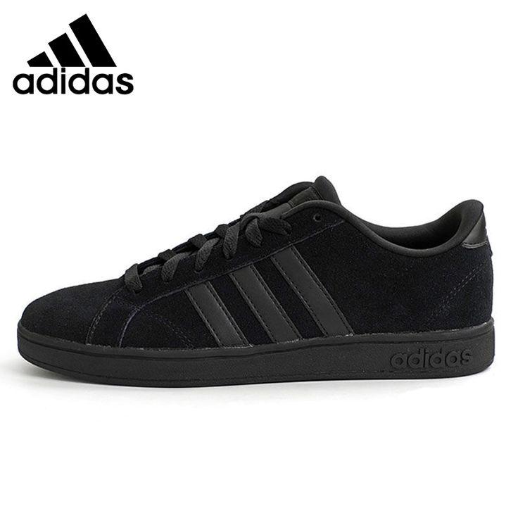 super popular 1579b 3475a Original New Arrival Adidas NEO Label Men s Skateboarding Shoes Sneakers .  ...