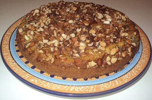GÂTEAU (SANS SALIR UN BOL) / WACKY CAKE